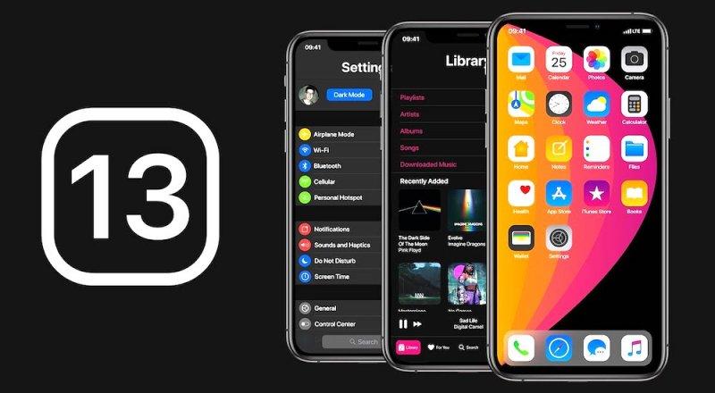 iOS 13: APPLE'IN YENİ İŞLETİM SİSTEMİNDEKİ DEĞİŞİKLER NELER ?