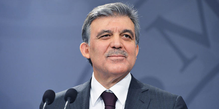 """Abdullah Gül'ün doktoru, """"ByLock'lu telefonu Cumhurbaşkanlığı verdi!"""""""