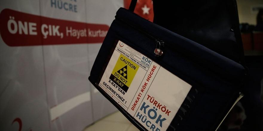 'Türkiye İlik Naklinde Avrupa'da İlk 5'te'