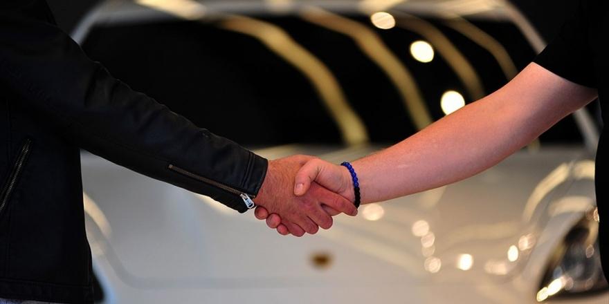 'Faiz İndiriminin Otomotiv Satışlarına Pozitif Etkisi Olacak'