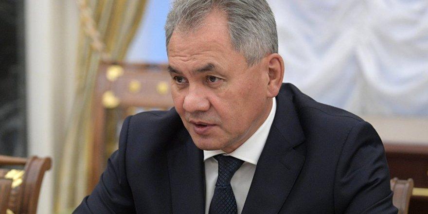 Şoygu: ABD'nin Üstünlük İnancı Hem Rusya Hem de Diğerleri İçin Başlıca Tehdit