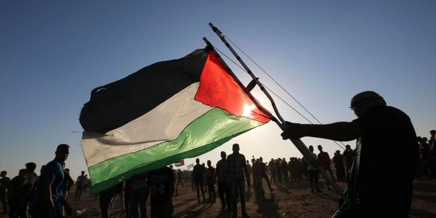 Gazze'deki 'Türkiye-filistin Dostluk Hastanesi' Yakında Açılacak