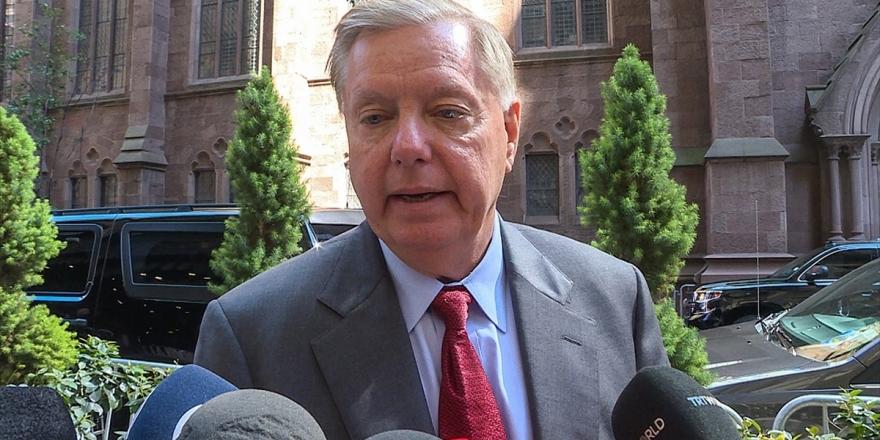 ABD'li Cumhuriyetçi Senatör Graham: Türkiye İle Daha Stratejik Bir İlişki Kurma Noktasında Umutluyum