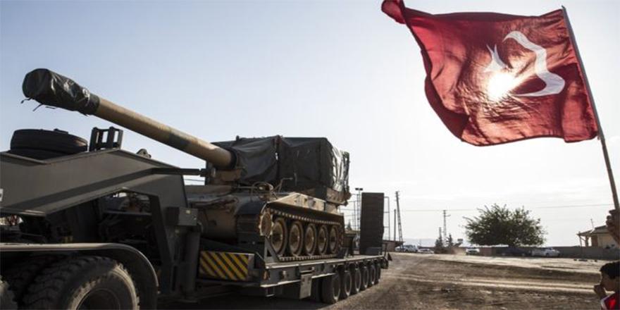 Reuters: İdlib'in köylerinde halk Türk askerini saldırıları önleyen güvence olarak görüyor