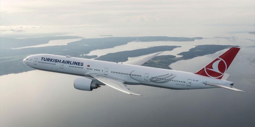 THY, Yeni Uçağına 'Sivrihisar' Adını Verdi