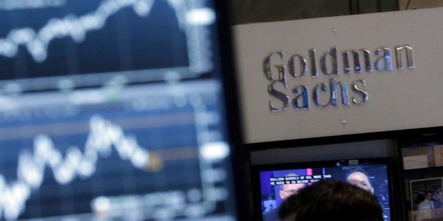 Goldman Sachs'tan Türk bankaları için uyarı