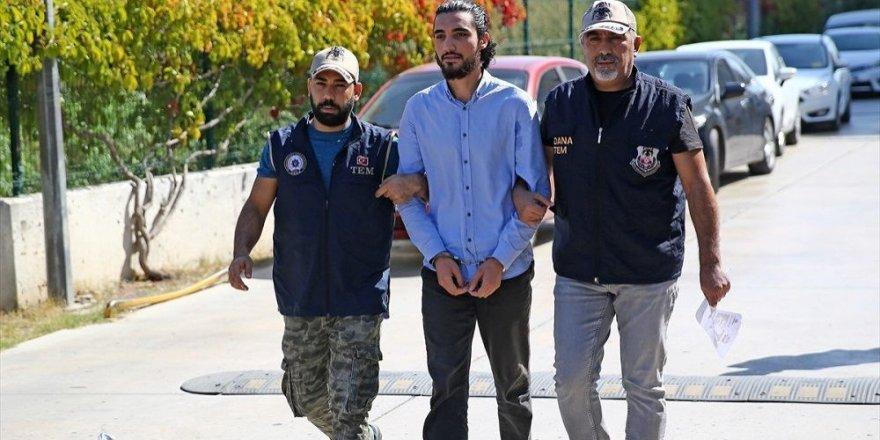 Adana'da IŞİD Operasyonu: İntikam Paylaşımı Yapan Zanlı Tutuklandı