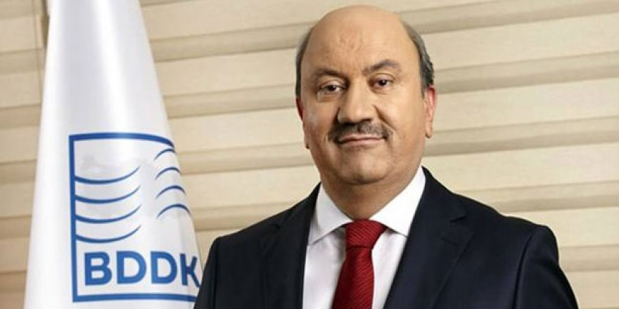 BDDK Başkanı Mehmet Ali Akben'in Acı Günü