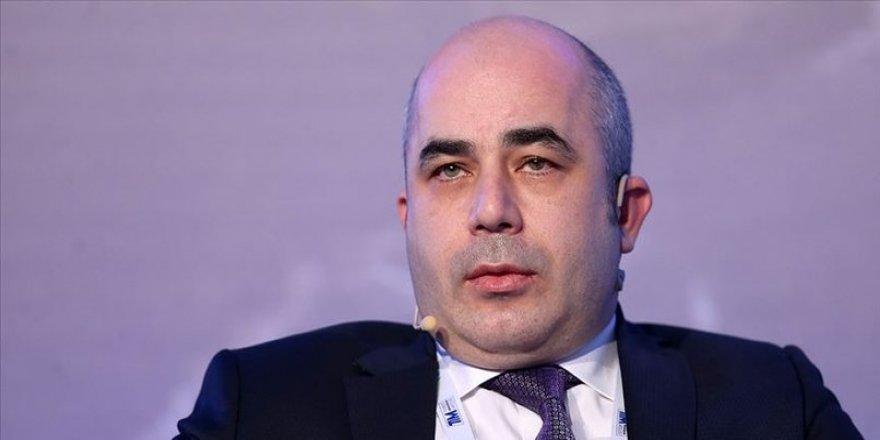 TCMB Başkanı Murat Uysal'dan Kritik Açıklama: Önümüzdeki Dönemde...