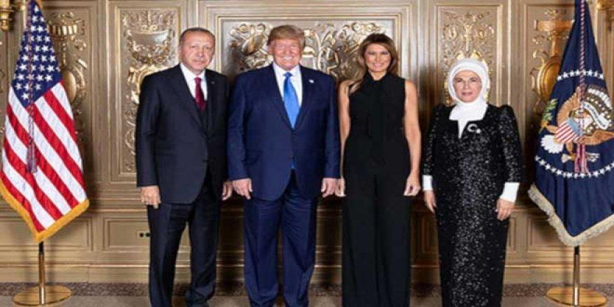 Trump Hüsranı: İkili Buluşma Olmadı