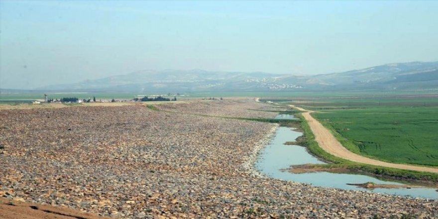 Hatay'daki Arazileri Gizlice İsrail Alıyor