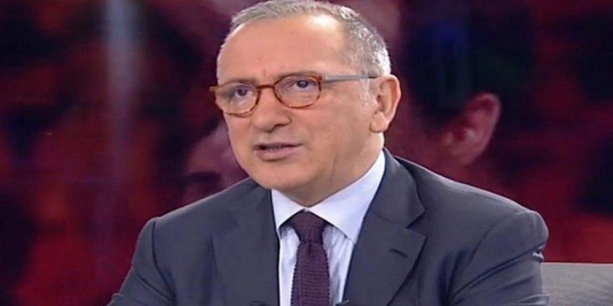 Fatih Altaylı'dan GSM Operatörlerine Tepki: Bir Halta Yaramıyorsunuz