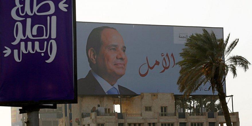 Mısır, Erdoğan'ın BM Genel Kurulu'ndaki Sözleri Nedeniyle Türkiye'ye Nota Verdi