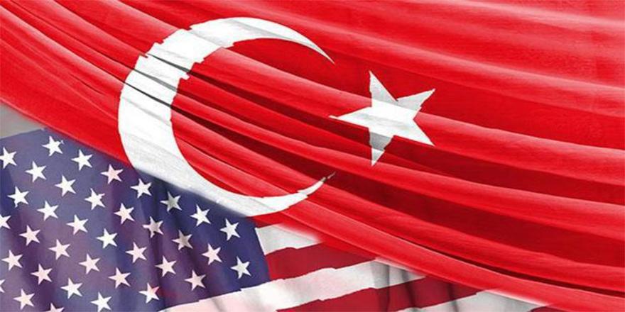 ABD Dışişleri Bakanlığı: Türkiye ile müzakere süreci devam ediyor