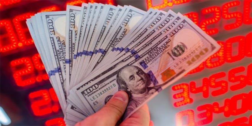 Dolar 6.30'u, euro 7.22'yi aşarak rekor tazeledi