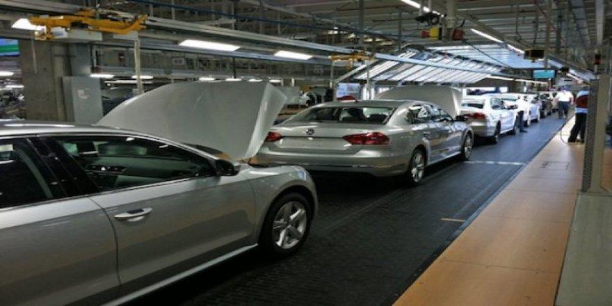 Manisa'da Volkswagen Sevinci