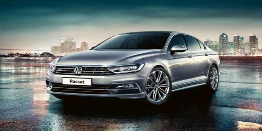 Volkswagen'in Türkiye'de Üreteceği 2 Model