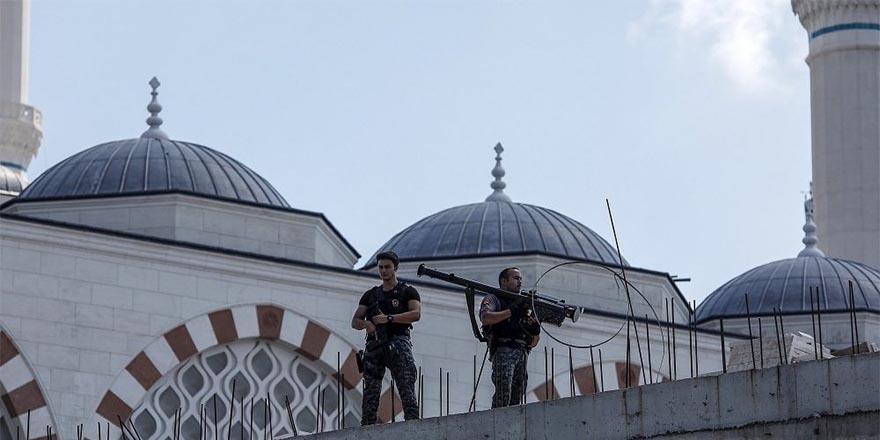 Erdoğan'a 'füze'li korumanın arkasında Maduro'ya 'drone'lu suikast girişimi mi var?