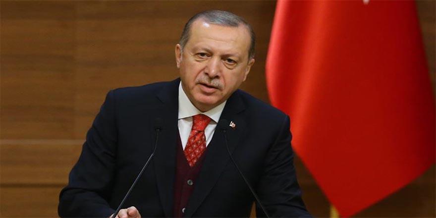 Erdoğan New York Times'a yazdı: Yeni dost ve müttefikler aramaya başlayacağız