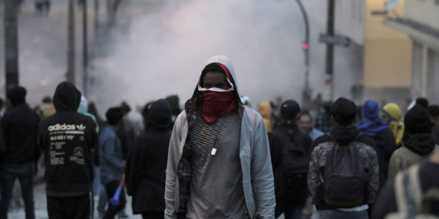 Ekvador'da Gösterilerden Ötürü Olağanüstü Hal İlan Edildi