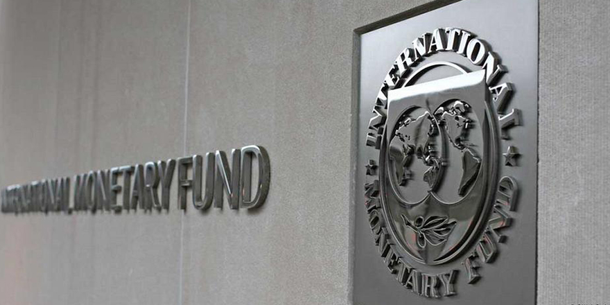 IMF: Türkiye'den herhangi bir işaret almadık