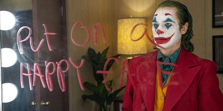 'Joker' İzleyici Rekoru Kırdı