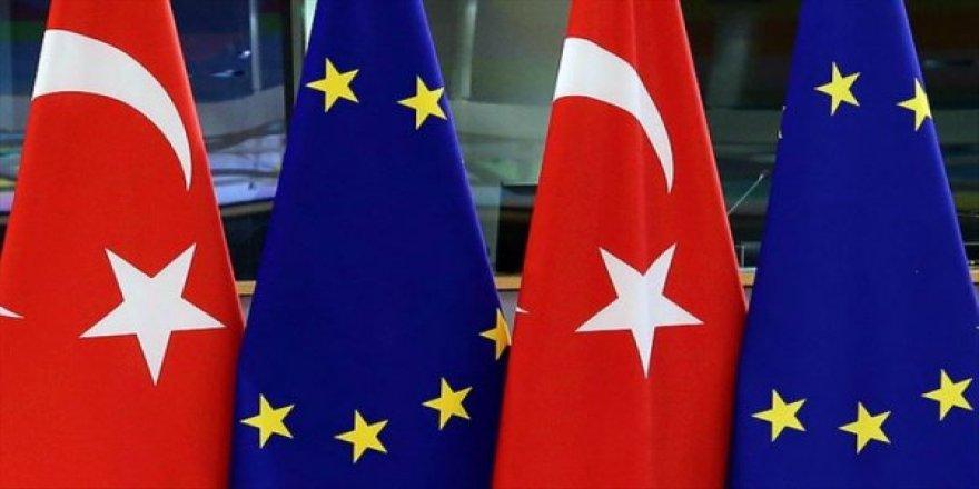 AB, Türkiye'nin Askeri Operasyonuna Karşı