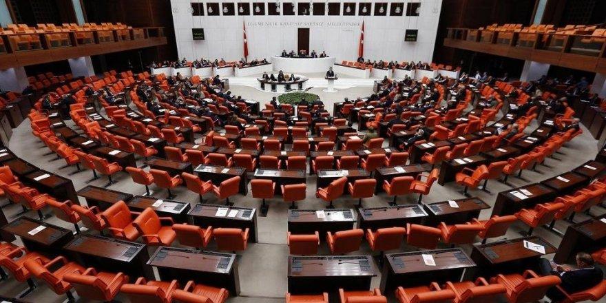 Yargı Reformu Strateji Belgesi Komisyondan Geçti