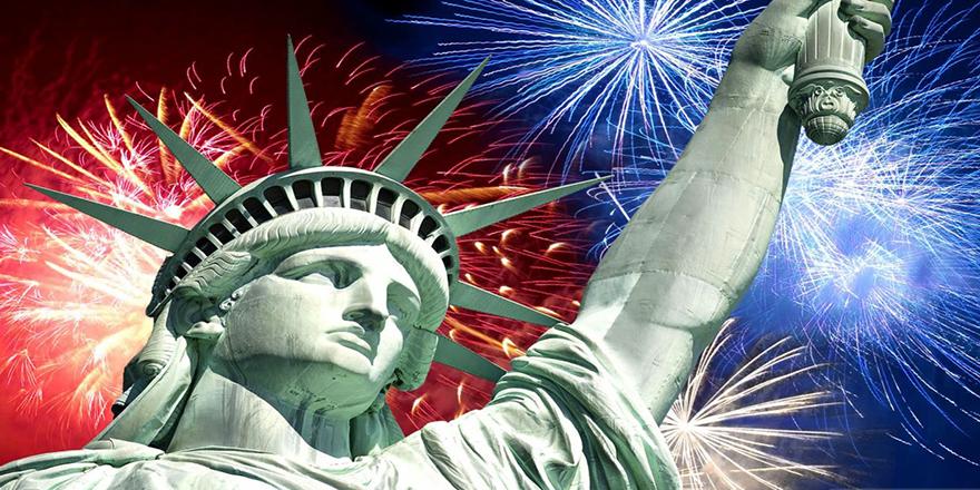 Harun Yılmaz Yazdı: Amerika nereye?