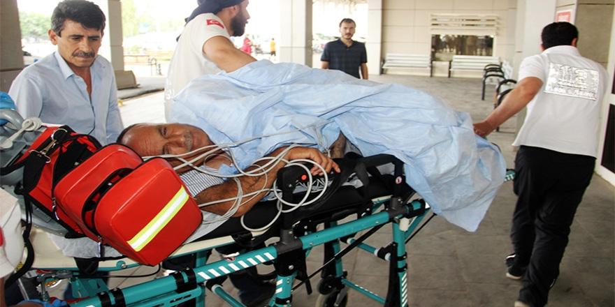 AK Partililere PKK saldırısı, 4 kişi öldü, 9 kişi yaralandı