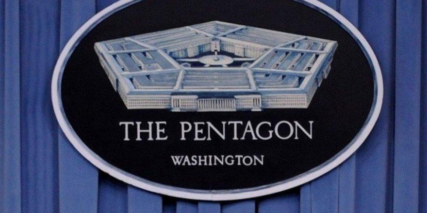 Pentagon: Askerlerimizi güvenlikleri için olası operasyon bölgesinden çektik