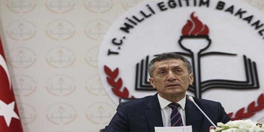 Milli Eğitim Bakanı Selçuk: Daha önce de Kemalizm eğitimin temeli olmamalı dedim