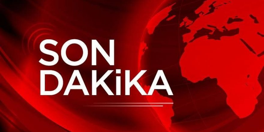 Yabancı Ajanslardan Türkiye Suriye'ye Girdi İddiası