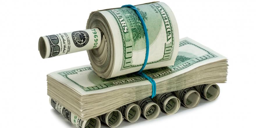 Ahmet Tan yazdı: Dolar hacısı ile TL bedellisi
