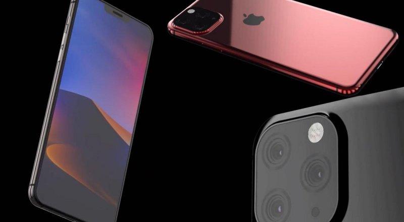 iPHONE 11 TÜRKİYE SATIŞ FİYATLARI APPLE TARAFINDAN AÇIKLANDI