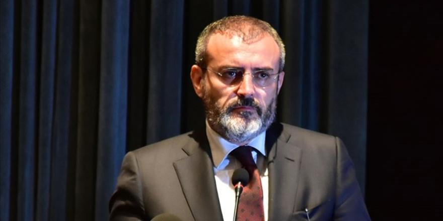 'Mücadelemiz Son Terörist Kalmayıncaya Kadar Sürecek'