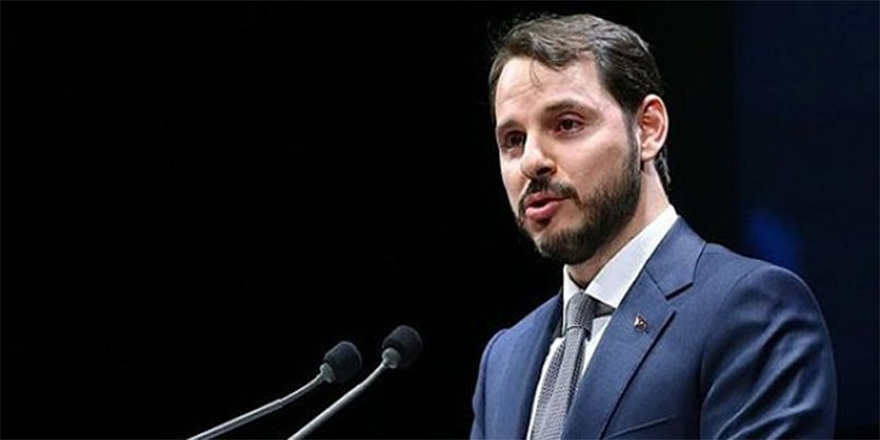 Bakan Albayrak'tan gece yarısı açıklaması: Mevduatlara el konulmayacak