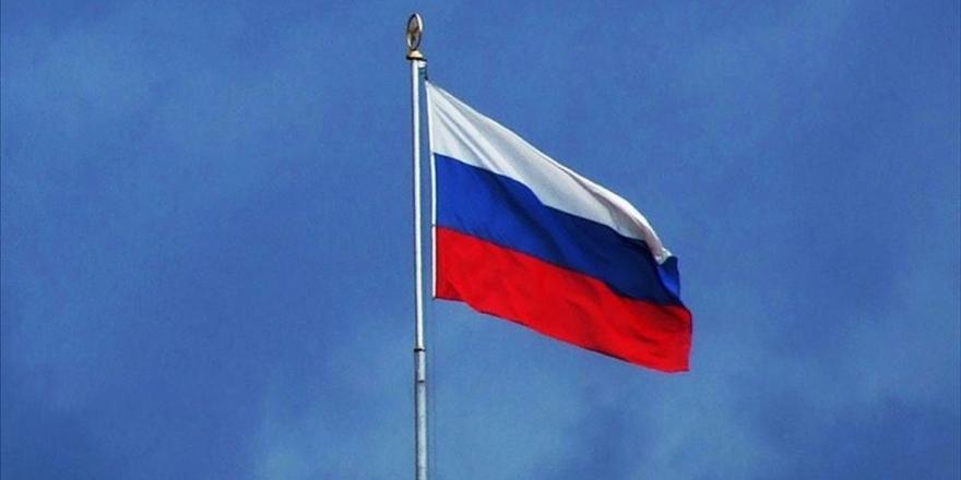 Rusya'dan 'Barış Pınarı Harekatı' Açıklaması
