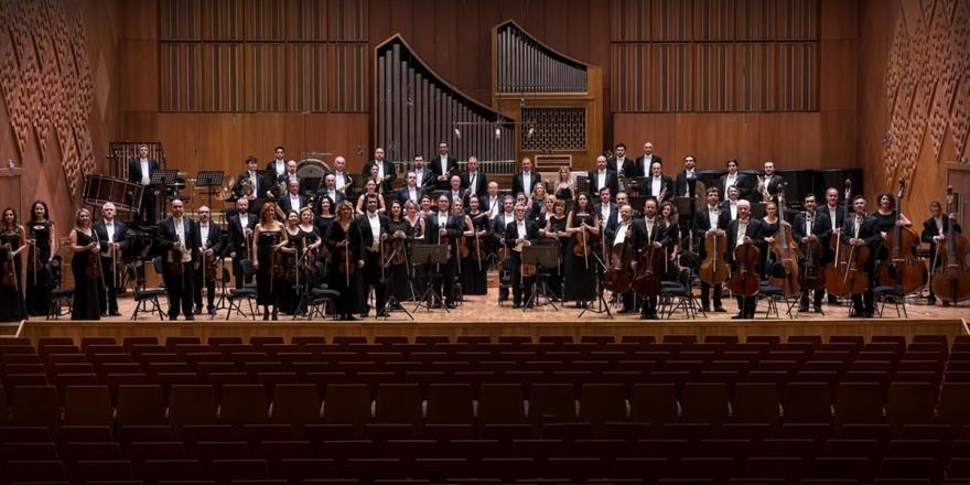 CSO'dan Birleşmiş Milletler Haftası Konseri