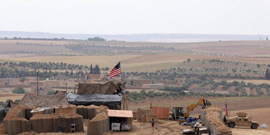 Türkiye, Suriye'de Amerikan Özel Kuvvetlerini Yanlışlıkla Vurdu İddiası