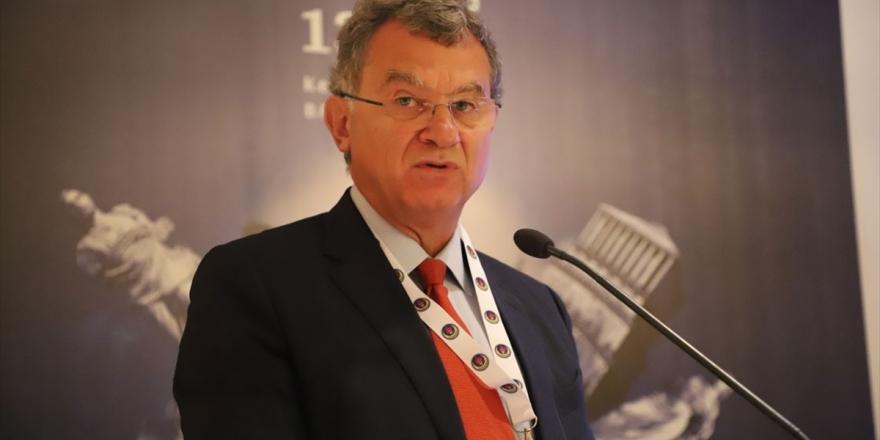 TÜSİAD Başkanı Kaslowski: Önümüzdeki Dönem İçin Birçok Önemli Konu Var