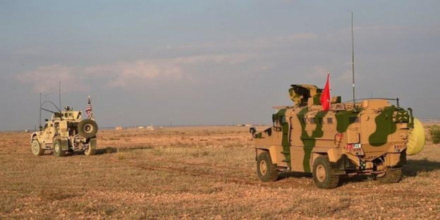 Türk Askeri Suriye'den Çekilsin Diyen İşte O Ülkeler