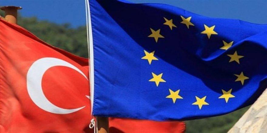 Avrupa Birliği'nden Türkiye'ye silah ambargosu kararı