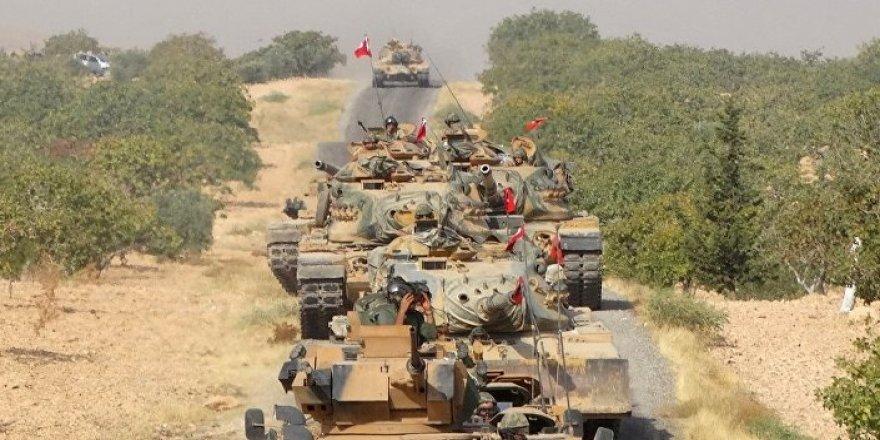 Suriye'nin kuzeyinde Türk hakimiyeti genişliyor