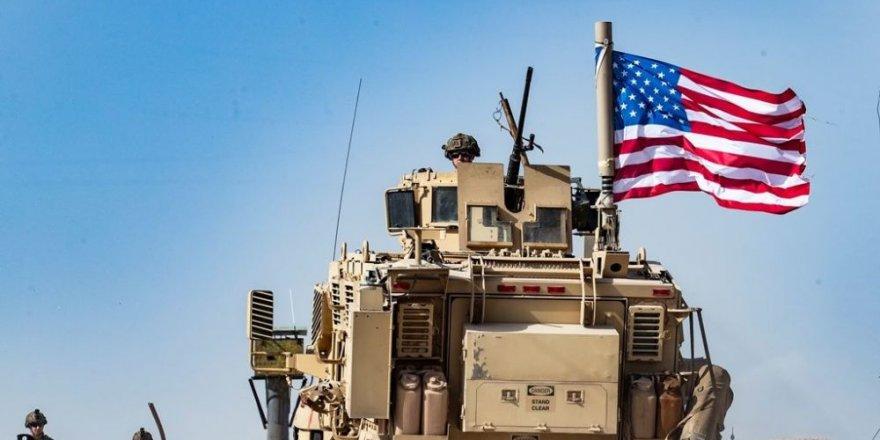 ABD ordusu Haseke'den de çekildi