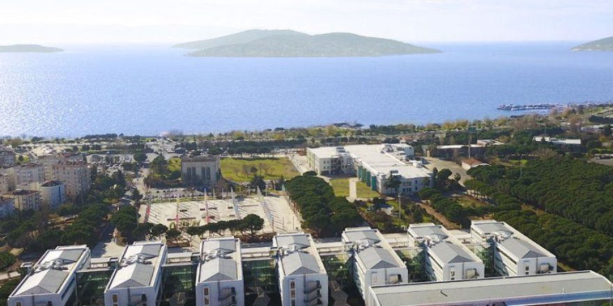 Halkbank İstanbul Şehir Üniversitesi'nin varlıklarına tedbir koydu