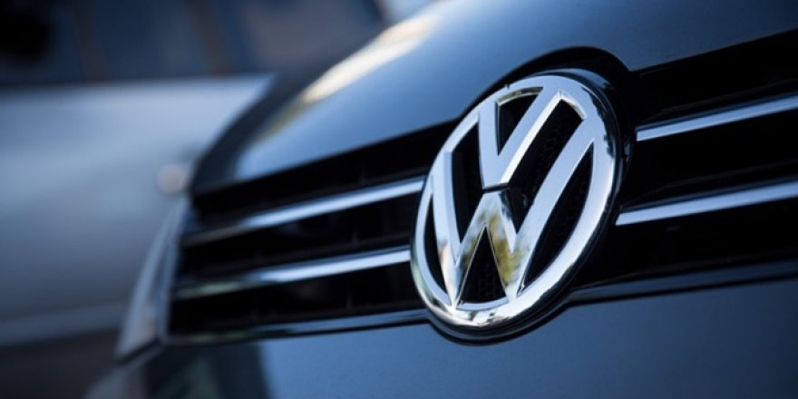 Alman gazetesi Volkswagen'ın Türkiye'deki yatırımını ertelediğini açıkladı