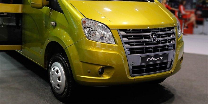 Otomotivde Yerli Üretime Özel Taşıt Kredisi Kampanyası'na GAZ Grubu da Dahil Oldu
