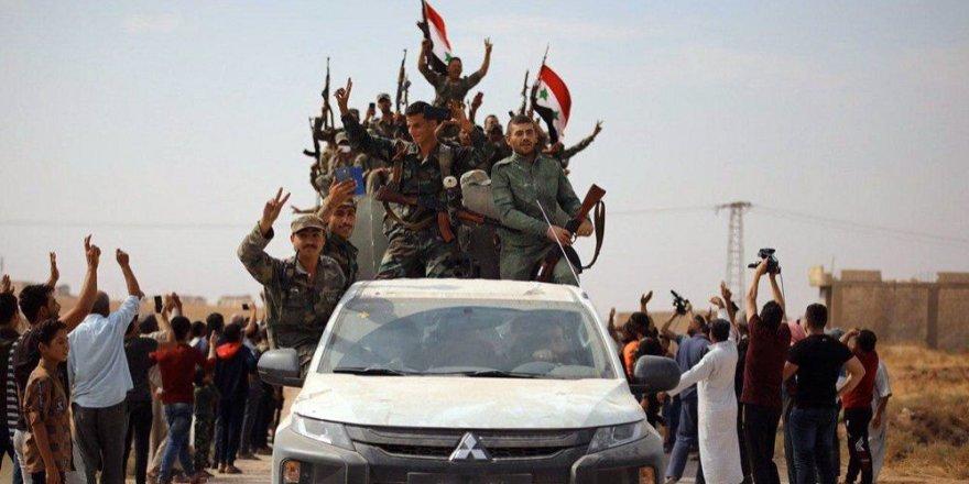 Rusya: Suriye ordusu, Menbiç'in tamamında kontrolü ele geçirdi