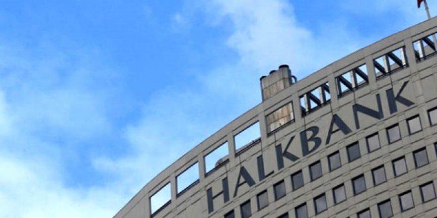 ABD'de Halkbank hakkında iddianame hazırlandı